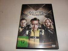 DVD  X-Men: Erste Entscheidung