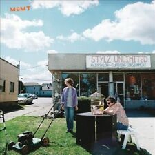MGMT by MGMT (CD, Sep-2013, Columbia (USA) NEW
