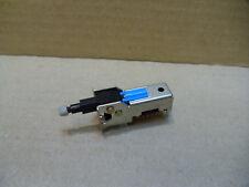 ALPS924F Umschalter// sliding Switch 4 x UM