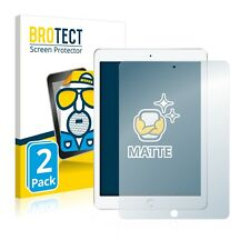 2x Screen Protector for Apple iPad 9.7 2017 (5th. generation) Matte Protection