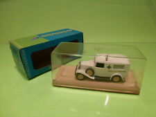 ELIGOR  1:43 ?  1021 CITROEN AMBULANCE    - IN ORIGINAL BOX  - GOOD CONDITION