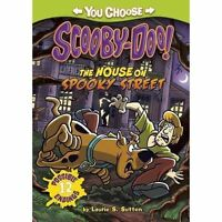 (Good)-Scooby-Doo: The House on Spooky Street (You Choose Stories: Scooby-Doo) (