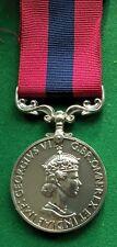 Distinguished Conduct Medal QEII Copy