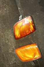 ORIGINAL BLINKER  RECHS  und  LINKS  MERCEDES BENZ W124 S124 C124