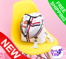 Bags for women 2019 new retro fashion zipper ladies backpack Leather high qualit