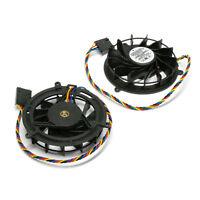 Ventilateur Fan HP DELL  OptiPlex 380 755 760  745 755  SFF 12 0,5 ventilateur