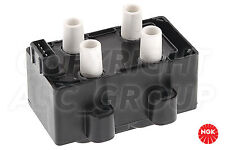 NGK Ignition Coil For RENAULT Clio MK 2 Phase 2 2.0 Renaultsport 172  2001-03