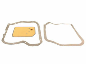 For 1994-1997 Dodge Ram 1500 Automatic Transmission Filter Kit AC Delco 47621ZR