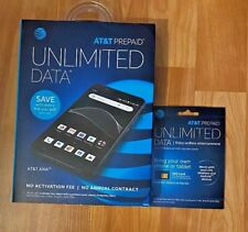 """Prepaid At&T Axia 4G Lte 16Gb Android 8.1 Lcd 5.5"""" + Free Sim Card New"""