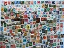 1000 Different Yugoslavia Stamp Collection