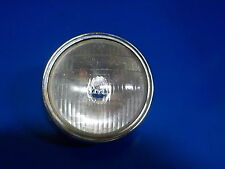 YAMAHA TWIN JET 100 HEADLIGHT WITH RING   USED MID-LATE 60'S