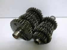 Husqvarna 511 TXC511 Engine Transmission 6-Speed Gear Box 2011 TXC-511