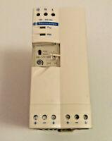 *USED* Telemecanique ABL7 RE2405 100-240VAC 24VDC 5A PLC POWER SUPPLY