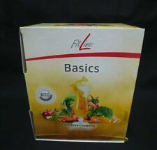 Fitline Basics - Monatspackung Portionsbeutel Basisversorgung