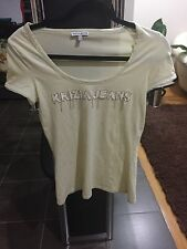 Krizia Jeans T-Shirt -- Size 44 Italy -- Great Condition