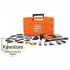 FEIN 72294261241; MultiMaster Top 350 Watt Quick In; 41 Accessories; 110 Volt