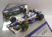 Onyx 1/43 Scale - 994 WILLIAMS RENAULT H.H FRENTZEN 1996