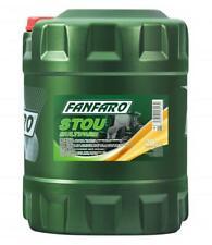 20L FANFARO Multifarm STOU 10W-30 ACEA E3 Agricultural Oil API CG-4/SF GL-4