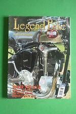 LEGEND BIKE 178/2007 MILLER 500 YAMAHA 250 BSA VICTOR B 50 MOTO GRIFFON 2 3/4 CV