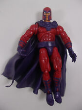 "Marvel Legends Toybiz Series 3 X Men Magneto 6"" Inch Action Figure"