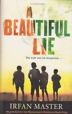 A Beautiful Lie BRAND NEW BOOK by Irfan Master (Paperback, 2011)