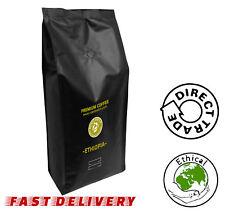 1kg Coffee Beans Fresh Roasted From Ethiopia High Grade Arabica Coffee