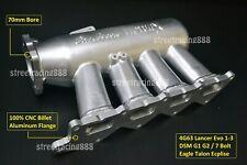Intake Manifold Mitsubishi 4G63 Lancer Evo 1 2 3 DSM G1 G2 Eagle Talon Eclipse
