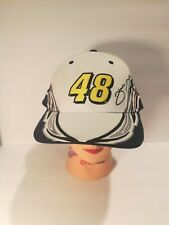 Racing-nascar 48 Hendrick Motorsports Hat Team Lowe's Racing Jimmie Johnson