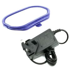 For Dyson DC30 DC31 DC34 DC35 DC44 Hand Held Mains Battery Charger & Filter