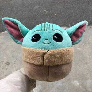 20cm Star Wars Master Baby Yoda Plush Toy Mandalorian Soft Toys Gift Children
