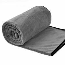 Car Detailing Towel Coral Drying Cloths High Absorption Microfiber Cloth Window