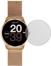 5x Schutzfolie für Joli XW Pro Smartwatch Display Folie matt Displayschutzfolie