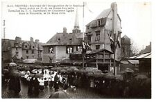 (S-106241) FRANCE - 35 - RENNES CPA