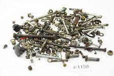 MOTO MORINI 350 3 1/2 - Tornillos restos piezas pequeñas