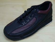 Dexter SST7 TenPin Bowling Shoes Black/Rosewood size 7 Right Handed - new