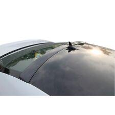 Echt Carbon Dachspoiler Abrisskante Hecklippe für AUDI A3 / S3 Limousine