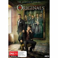 The Originals : Season 1-5 (DVD, 2018, 21-Disc Set)