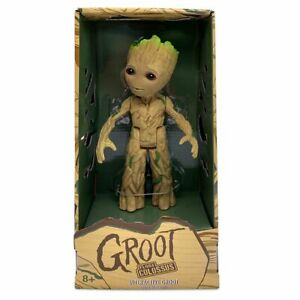 Groot Flora Colossus Interactive Talking Toy Guardians of Galaxy GOTG IN STOCK