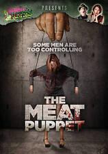 The Meat Puppet (DVD, 2015) Region 1