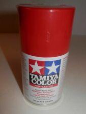 Tamiya Color Ts-49 Bright Red 100ml Spray Can 85049 Ships
