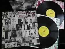 The Rolling Stones 1st Edition 33RPM Speed Music Records