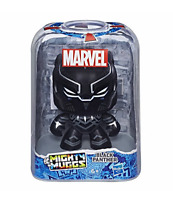 Marvel Mighty Muggs BLACK PANTHER Hasbro - BRAND NEW!!!