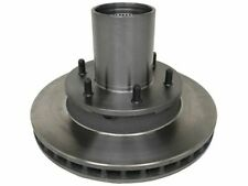 For 1984-1991 Jeep Grand Wagoneer Brake Rotor and Hub Assembly Raybestos 86865DJ