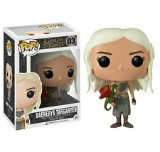 Funko Pop! Game Of Thrones Daenerys Targaryen Figuras de acción