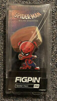 SpiderHam FiGPiN NYCC 2019 Exclusive Limited Edition 1500 Pcs Spiderman #302