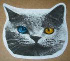 ODD FUTURE OFWGKTA Sticker OF CAT LOGO decal New TYLER THE CREATOR