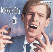 Cry [ASV/Living Era] by Johnnie Ray (Vocal) (CD, Feb-2004, ASV/Living Era) o4b