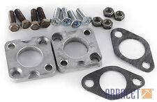 Set of adapters for the carburetor Dnepr 11/16, K-750, MB750, M72, MT10-36, MT9