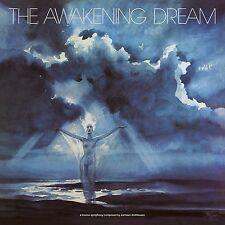 JURRIAAN ANDRIESSEN - THE AWAKENING DREAM   CD NEU