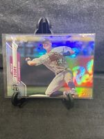 2020 Topps Series Two Trevor Story Holo Foil Card